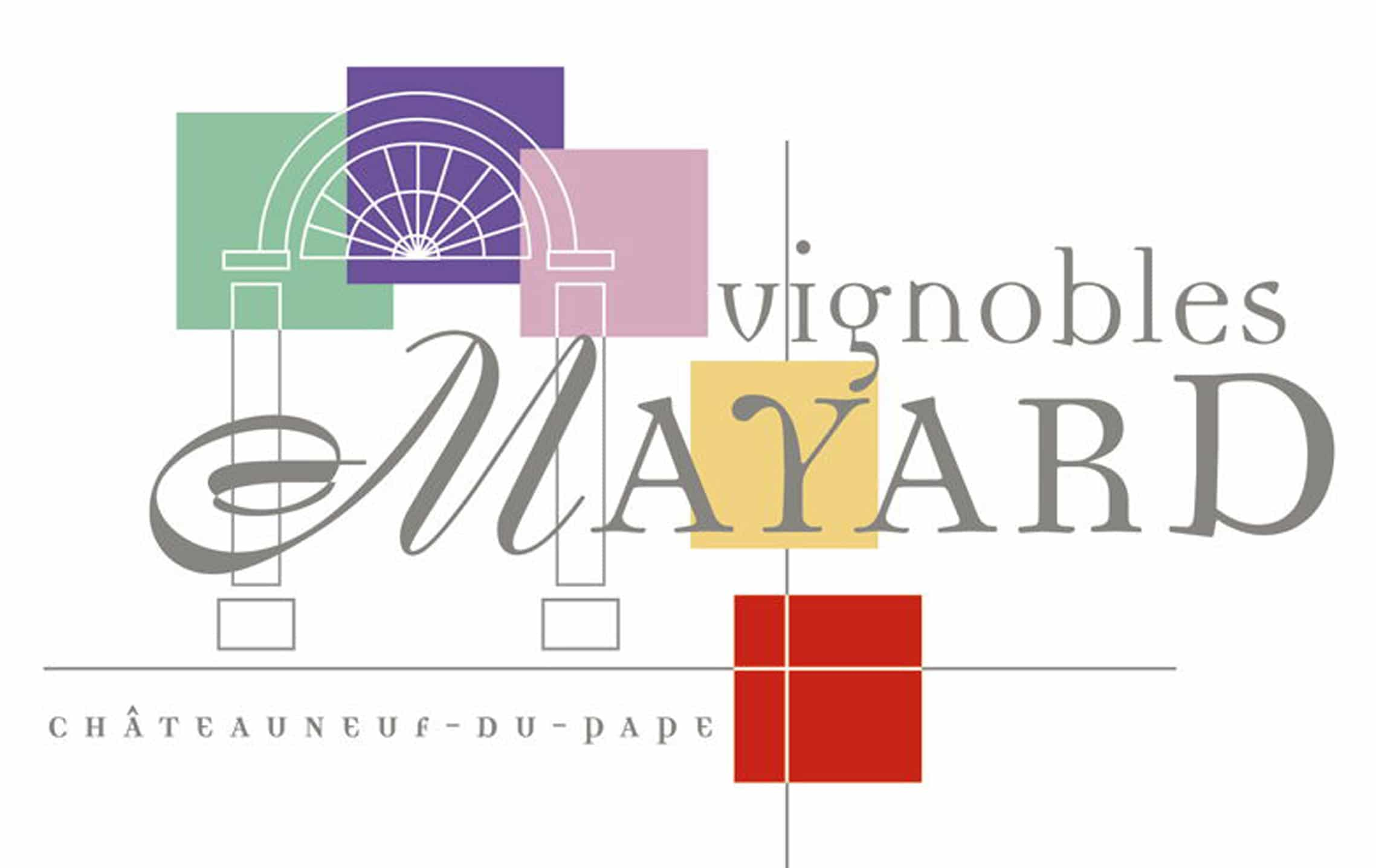 Vignobles Mayard - Châteauneuf Du Pape - OenoTourisme