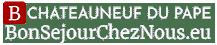 Locations saisonnières à Châteauneuf du Pape et Œnotourisme